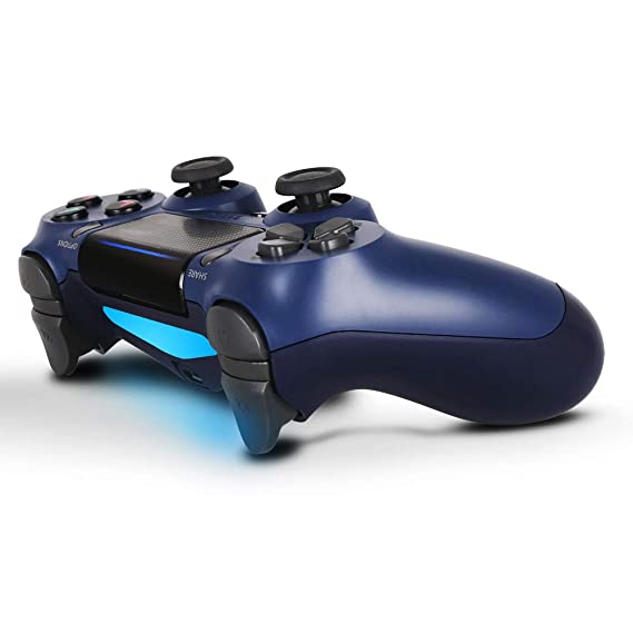 Amazon.com: DualShock 4 - Controlador inalámbrico para ...