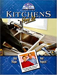 Kitchens: How to : Real People Real Projects