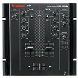 Vestax VMC-002XLU TUB 2-Channel HipHop / Scratch DJ Mixer with USB (Black)