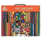 Kid Made Modern174; Art Kit - Smarts and Crafts Case Blue