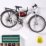 Toolwiz Bike Rack Garage Wall Mount Bike Hook