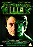 The Incredible Hulk Returns/The Trial Of The Incredible Hulk [DVD]