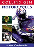 Motorcycles, HarperCollins Publishers Ltd. Staff, 0004724828