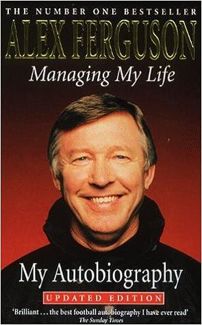 Sir Alex Ferguson Autobiography Epub