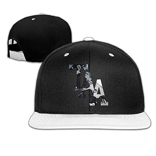 HIPHOP Sport Adjustable MDLWW The Amity Affliction Flash Sheet Baseball Hat (Top Hat Affliction)