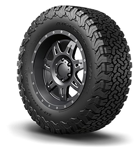 bfgoodrich all terrain t a ko2 radial tire 285 75r16 126r import it all. Black Bedroom Furniture Sets. Home Design Ideas
