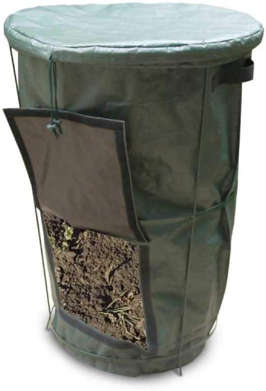 Compostador/bandeja de Compost (300 L a votre service – verde ...