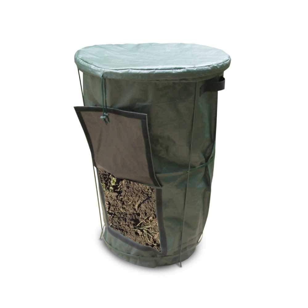 Compostador/bandeja de Compost (300 L a votre service ...
