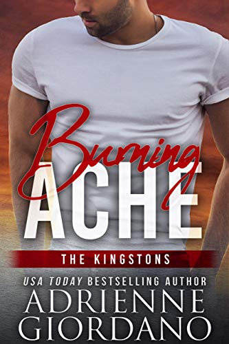 Burning Ache Kingstons Steele Ridge ebook product image