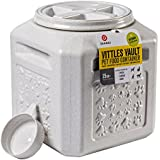 Vittles Vault Outback 25 lb Airtight Pet Food Storage...