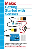 Getting Started with Sensors Front Cover