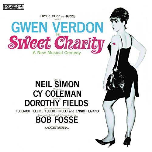 Cy Coleman - Sweet Charity (1966 original Broadway cast) - Zortam Music