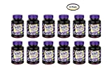 PACK OF 12 - Welch's Natural Concord Grape Spread 27 oz. Jar