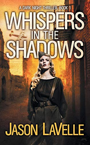 Whispers in the Shadows: A Gripping Paranormal Thriller (Dark Night Thriller) by Evolved Publishing