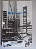 Royal Blue : The Culture of Construction Workers, , 0030573092