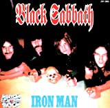 Iron Man by Black Sabbath