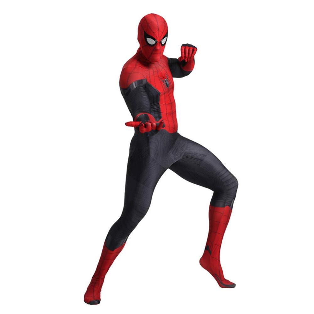 CHXY Spiderman Expedition NiñO Adulto Ropa Cosplay Vestido ...