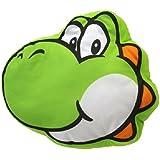 Nintendo Kissen Yoshi (28cm)