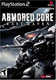 Armored Core Last Raven - PlayStation 2 by Agetec