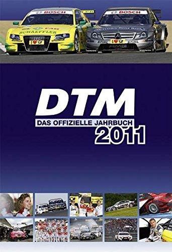 DTM Jahrbuch 2011