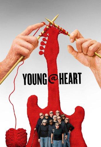 Rocks Dora - Young @ Heart