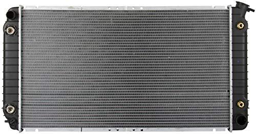 Spectra Premium CU856 Complete Radiator