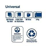 Tork Universal TM1616S Bath Tissue
