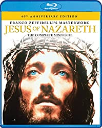 Robert Powell (Actor), Anne Bancroft (Actor), Franco Zeffirelli (Director) | Rated: NR (Not Rated) | Format: Blu-ray (1673)  Buy new: $15.89$15.41 26 used & newfrom$10.98