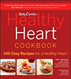 img - for Betty Crocker Healthy Heart Cookbook (Betty Crocker Big Book) by Betty Crocker (2013) Paperback book / textbook / text book