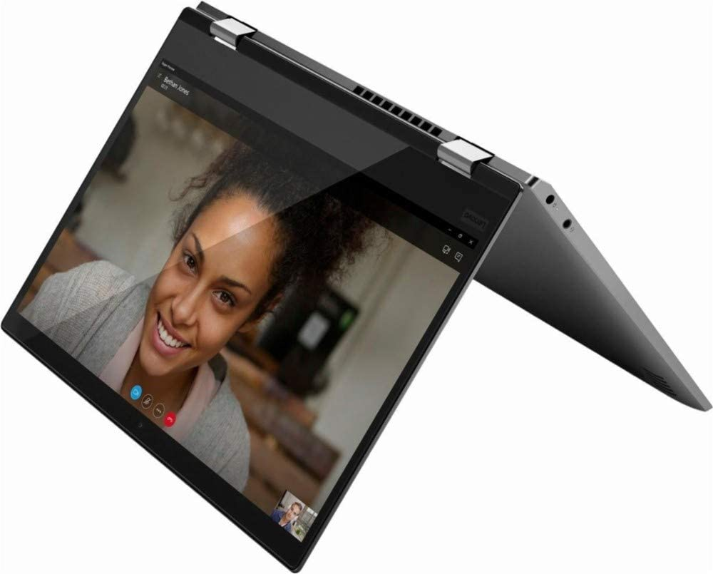 2020 Premium Flagship Lenovo Yoga 720 12.5 Inch FHD Touchscreen Tablet Laptop (Intel Core i5-7200U up to 3.1GHz, 8GB DDR4, 512GB SSD, USB 3.0, Harman/Kardon, Bluetooth, WiFi, Windows 10)