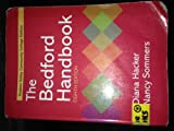 The Bedford Handbook (Hudson Valley Community College Edition), Diana Hacker, 0312679637
