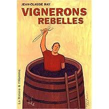 Vignerons rebelles