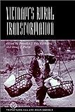 Vietnam's Rural Transformation, Benedict J. Tria Kerkvliet, 0813390222