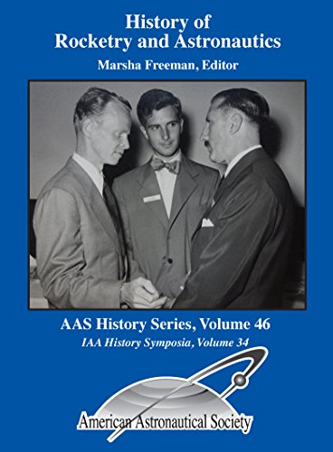 History of rocketry and astronautics : proceedings of the 48th History Symposium of the International Academy of Astronautics