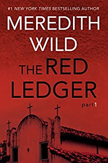 Book Cover: The Red Ledger: 1
