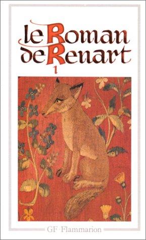 Le Roman De Renart 1 (French Edition)