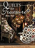 Quilts to Treasure, Betty Neff, 1885588690