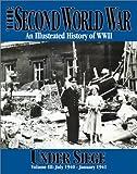 World War II, under Siege, , 1582791023
