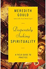Desperately Seeking Spirituality: A Field Guide to Practice Paperback