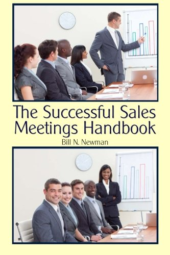 The Successful Sales Meetings Handbook pdf epub