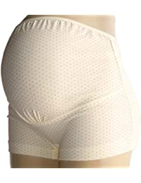 Soft Cotton Maternity Boxer Panty