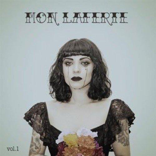 CD : Mon Laferte - Volume 1 (Canada - Import)
