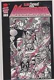 BLOODSTRIKE #1, April 1993 (Volume 1)