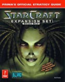 StarCraft Expansion Set: Brood Wars (Official Strategy Guide)