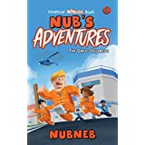 Nub's Adventures: The Great Jailbreak - An Unofficial Roblox Book