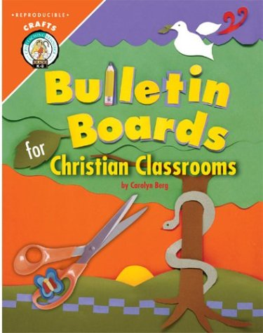 Bulletin Boards for Christian -