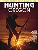 Hunting Oregon, Gary Lewis, 1882084047