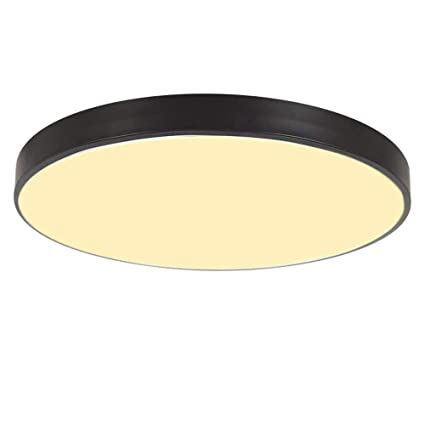 Ceiling Lamp Ultra Thin Led Dimmable Ceiling Lamp Modern Simple