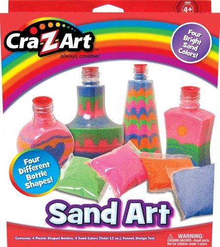 Cra-Z-art Sand Art (12404) for $<!--$12.10-->