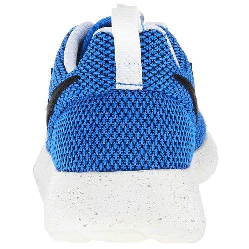 uhbvq Nike Roshe Run GS Blue Kids Trainers Size 4 UK: Amazon.co.uk